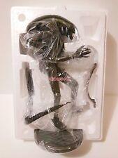Marmit Big Chap Attack ALIEN Pose Statue 25th Anniversary Ver. Rare MIB Giger