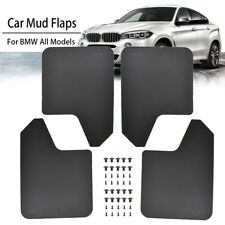 For BMW 1/3/7 Series X5 X6 X7 G05 M Sport Mudguards Mud Flaps Splash Guards 4Pcs