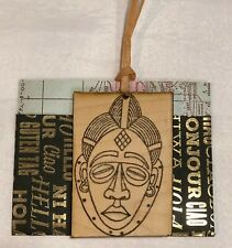 Cultural Creations/Anccestral Deco/Pan African Art