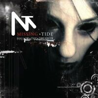 MISSING TIDE - FOLLOW THE DREAMER  CD NEW