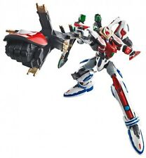 "BANDAI Super Robot CHOGOKIN ""Solar Aquarion"" Japan Import F/S S0447"