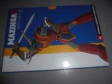DVD N° 16 2 Z  MAZINGA Z APPARE IL FANTASMA DI MAZINGA Z GAZZETTA