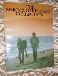 The Simon and Garfunkel Collection Songbook