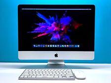 """Apple 21.5"""" Mac Desktop Computer / 2-Yr Warranty / All in One / 500GB! KB+MO"""