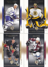 05-06 UD Ultimate Joe Sakic /599 Avalanche Collection 2005