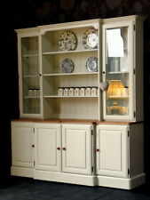 Large Ducal Pine Dresser- Sideboard Kitchen # PAINTED IN A COLOUR OF YOUR CHOICE