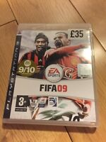 Playstation 3 Excellent Condition  Check out my other items Fifa 09