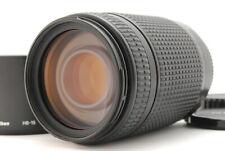 """""""""""Near MINT"""""""" NIKON AF 70-300mm F4-5.6 D NIKKOR Lens from Japan"""