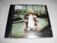 Soul Asylum - Grave Dancers Union  CD - OVP