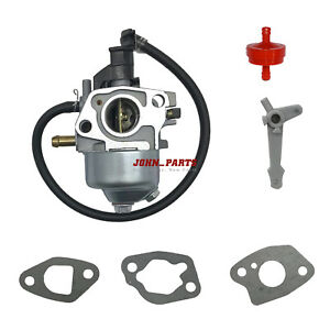 Fits Toro Power Clear 621 721 Snowblower Part# 127-9008 with gasket Carburetor