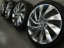 20 Pulgadas ruedas verano VW Passat Alltrack Arteon Rosario Llantas 3G8601025D