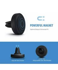 Car Mount Holder 360° Universal Stick On Dashboard Magnetic For GPS Mobile Phone