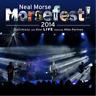 Neal Morse-Morsefest! 2014  CD / Box Set with DVD NEUF
