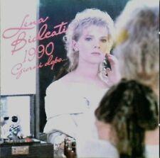 33 LP Lena Biolcati – 1990 Giorni Dopo...  Ricordi – SMRL 6413 ITALY 1990