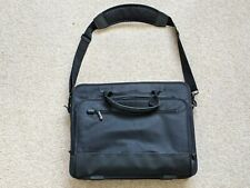 "15.6"" LAPTOP BAG SHOULDER BAG NOTEBOOK CASE HANDBAG LENOVO ThinkPad -PREOWNED"