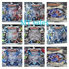 New MONSUNO Combat PACK 4-PACK ALL DIFFERENT KINDS