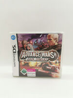 DS Spiel - Advance Wars: Dark Conflict - Nintendo DS - SEHR GUT
