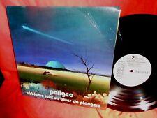 PERIGEO Abbiamo tutti un blues da piangere LP 1973 ITALY MINT PROMO First Press