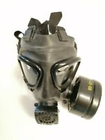 Serbian M2F Gas Mask with Standard 40mm Filter and Bag Complete Maintainance Kit