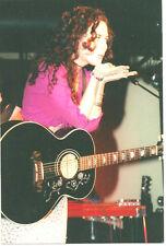Rare Sherrie Austin Candid 4 X 6 Concert Photo