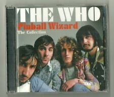 The Who - 'Pinball Wizard: The Collection'