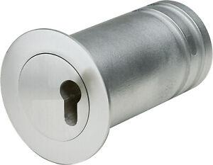 9M38,AUS=PZ VOR, Zi Ikon Mini-Tresor mit Kragen zur Abdeckung des Bohrlochs