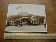 Photograph Scarborough Spa Toll House Edwardian? 1920s?