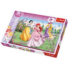 Maxi Puzzle Principesse Disney - 24 pz