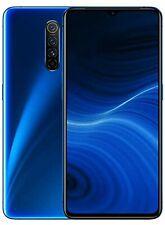 Realme x2 pro 8 GB 128 GB Lunar blu