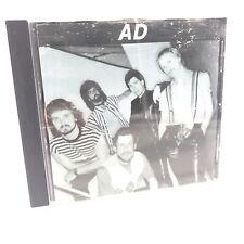 AD Kerry Livgren of Kansas COMPACT FAVORITES Christian CD