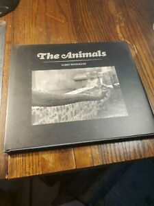 The Animals by Garry Winogrand and John Szarkowski 2004 second edition hardcover