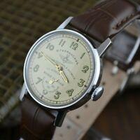 Vintage Watch Shturmanskie Pobeda. USSR. Soviet watch. Retro gift, d.34.00 mm