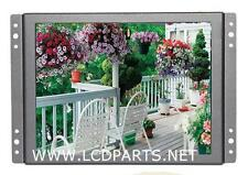 """MS121R43NT 12.1"""" Open Frame LCD Monitor, 1024X768 Resolution, Screen Ratio 4:3"""