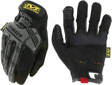 Mechanix Wear M-Pact SEALED CUFF Work Gloves BLACK (choose size)