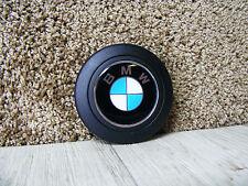 BMW Hupenknopf Horn Button Momo Raid Nardi OMP Sparco 02 E3 E21 E30 E24 E28 E9