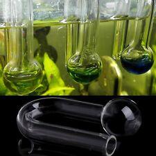Aquarium Fish Tank Hang On CO2 Monitor Grass Cylinder Detector Checker Tester