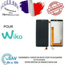 Ecran Complet Tactile et LCD Pour Wiko view LCD and Touch Screen Gratuit Outil