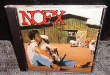 NO FX Heavy Petting Zoo (CD, 1996)
