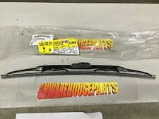 2002-2006 TRAILBLAZER ENVOY REAR WINDOW WIPER BLADE NEW GM #  15160740