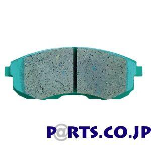 Project Mu B SPEC Brake Pad Front For Honda Stream RN1 FF/2 4WDF398-025
