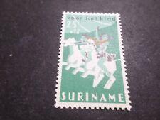 SURINAME, timbre 448, ANNEE ENFANT, VOOR HET KIND, neuf**, MNH STAMP