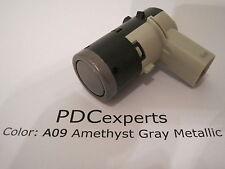 NEW Parking sensor PDC BMW E39 E53 E60 E61 E65 E85 E86 Amethyst Gray A09 6989113