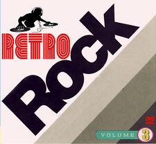 """Dj Video Mix """"  80s RETRO ROCK 3 """" 60 Minutes Of Classic Hits!!!"""