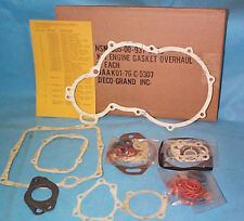 2A042 Military Standard Engine Gasket & Seal Kits!!!