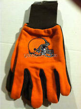 Cleveland Browns Sport Utility Gloves