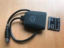 Atomos C-Fast Card 64g and USB Card Reader