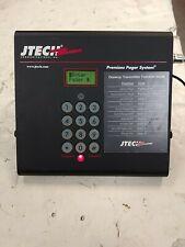 Jtech Premises Pager System Transceiver