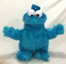 Sesame Street - Cookie Monster Plush Backpack - 35cm