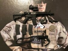 FLAGSET US Navy Seals Sniper FS-73004 M4A1 Carbine Rifle loose 1/6th scale