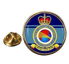 Royal Air Force (RAF) Station Lyneham ® Lapel Pin Badge Gift